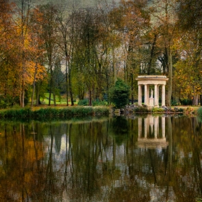 Park of Chantilly