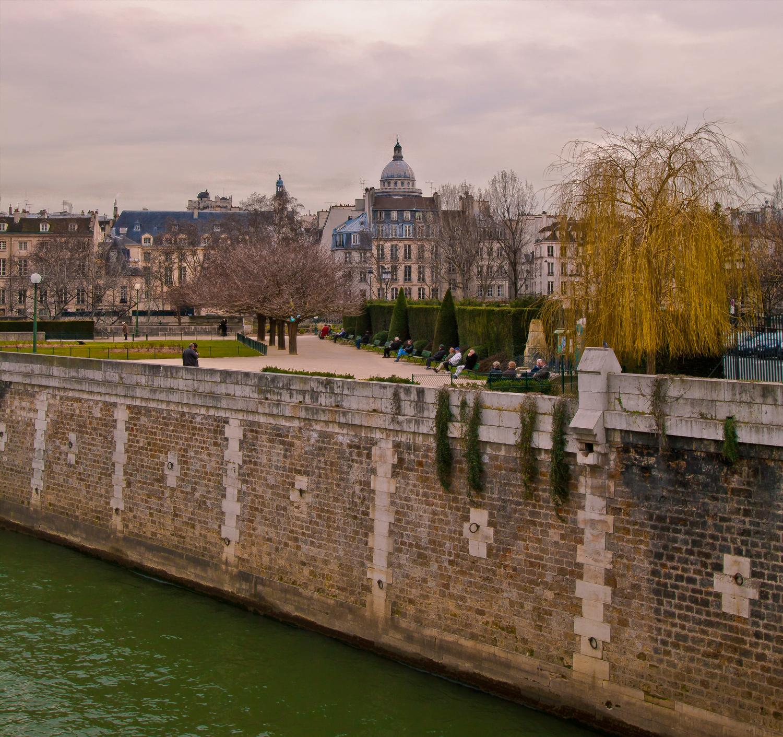 A little piece of Parisian soul