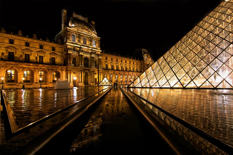 The Pyramid II