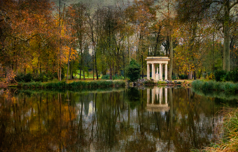 Park of Chantilly
